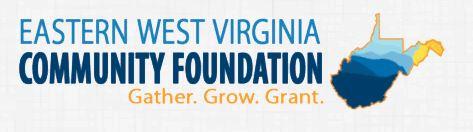 Eastern WV Community Foundation